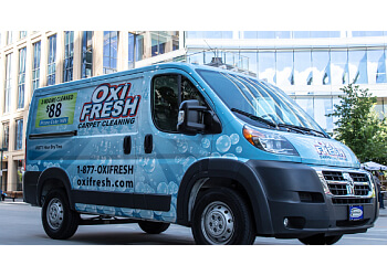 Mesquite carpet cleaner Oxi Fresh Carpet Cleaning