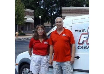 Rockford carpet cleaner Oxi Fresh Carpet Cleaning