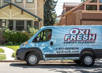 Lubbock carpet cleaner Oxi Fresh of Lubbock