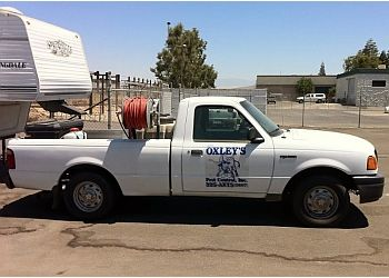 Bakersfield pest control company Oxley Pest Control, Inc.
