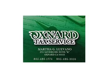 Oxnard tax service Oxnard Tax Services