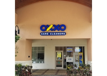 Miramar dry cleaner Oxxo Care Cleaners