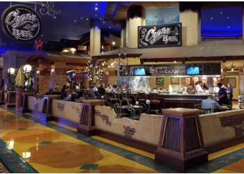 North Las Vegas seafood restaurant Oyster Bar