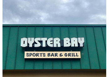 Columbus sports bar Oyster Bay Sports Bar & Grill