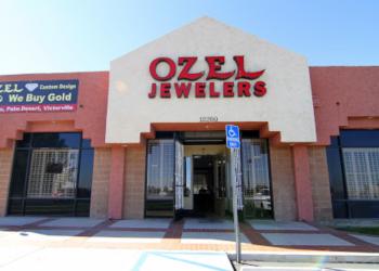 Victorville jewelry Ozel Fine Jewelry, Inc