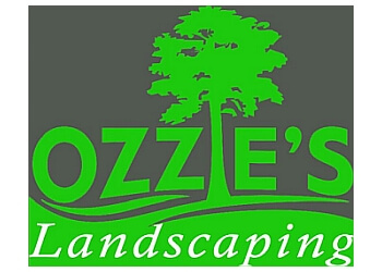 Newark landscaping company Ozzie's Landscaping