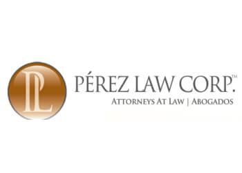 Ontario criminal defense lawyer Pérez Law Corp. PC