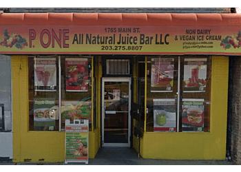 Bridgeport juice bar P1 Natural Juice And Snack Bar