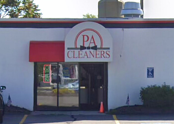 Worcester dry cleaner P A Cleaners