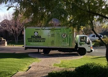 Gilbert carpet cleaner PANDA Carpet and Tile Cleaning