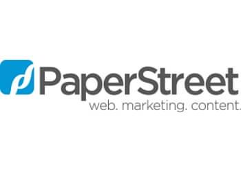 Fort Lauderdale web designer PAPERSTREET WEB DESIGN, INC.