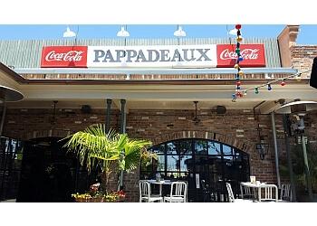Albuquerque Seafood Restaurant Padeaux Kitchen