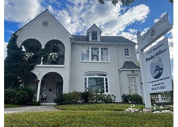 Greensboro acupuncture PARADOX WELLNESS