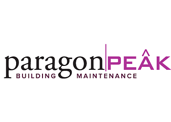 Scottsdale commercial cleaning service PARAGON PEAK BUILDING MAINTENANCE