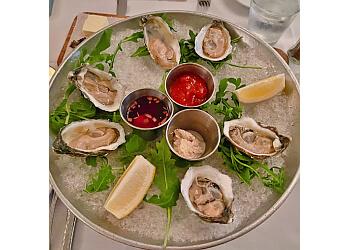 San Diego french cuisine PARC Bistro-Brasserie