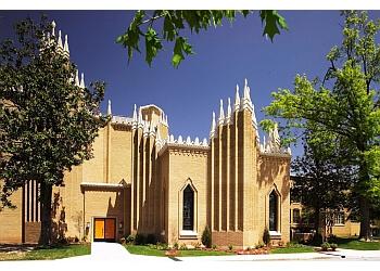 Tulsa church PARISH OF CHRIST THE KING