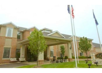 Warren assisted living facility PARK PLACE