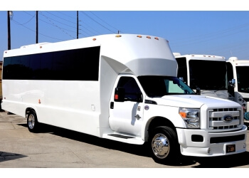 Garden Grove limo service PARTY BUS GROUP LLC.
