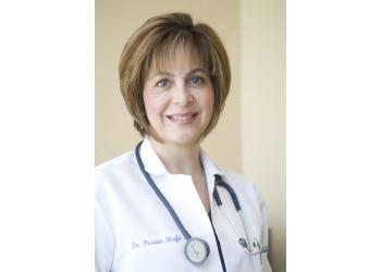 Irvine dermatologist PARVIN SHAFA, MD