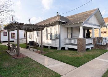 Pasadena landmark PASADENA HISTORICAL SOCIETY