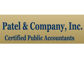Victorville accounting firm PATEL & COMPANY, INC., CPA