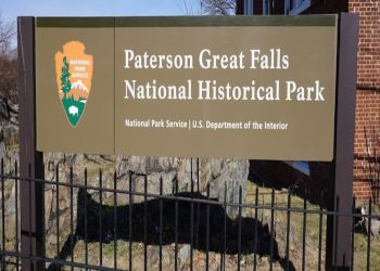 Paterson places to see PATERSON GREAT FALLS NATIONAL HISTORICAL PARK