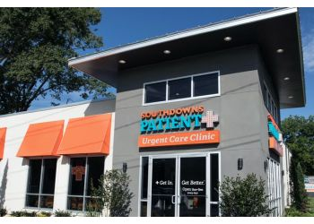 Baton Rouge urgent care clinic PATIENT PLUS URGENT CARE CLINIC