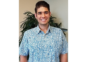 Honolulu physical therapist PATRICK D.K. GESIK, DPT