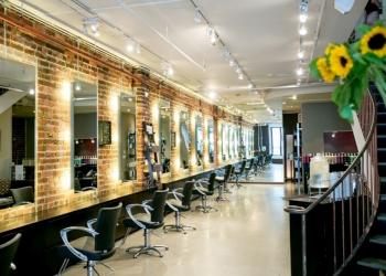 San Francisco hair salon Patrick Evan Salon