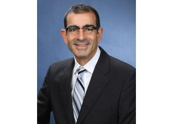 Oakland gastroenterologist PAUL S. CHARD, MD, PHD