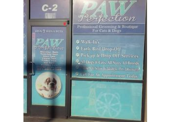 Moreno Valley pet grooming PAW PERFECTION PET GROOMING