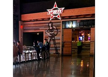 Arlington night club PBR Texas