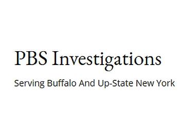 Buffalo private investigators  PBS Investigations