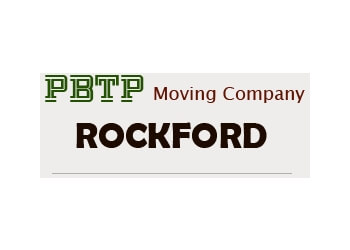 Rockford moving company PBTP Moving Company