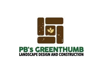 Buffalo landscaping company PB's Greenthumb Landscaping LLC.