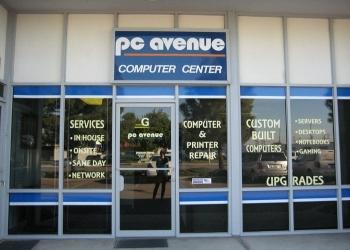 Anaheim computer repair P C Avenue