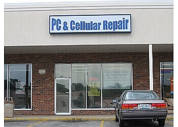 Independence computer repair PC & Cellular Repair