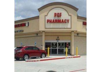 Pasadena pharmacy PCF Pharmacy