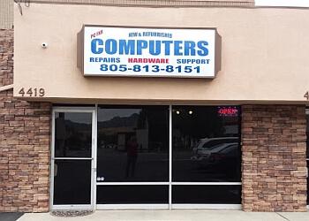 Simi Valley computer repair PC FXR