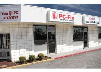 Rancho Cucamonga computer repair PC-Fix Computer Service
