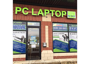 Naperville computer repair PC Laptop Repair Shop Inc.