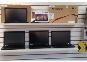 Charlotte computer repair PC Paramedic
