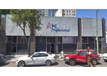 Oakland it service PC Professional, Inc.