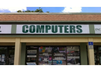 Pembroke Pines computer repair PC Reboot