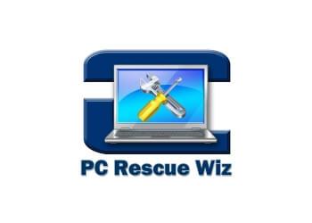 Vancouver computer repair PC Rescue Wiz