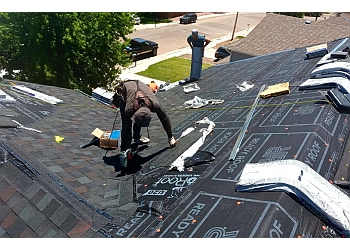 Pueblo roofing contractor PC Roofing and Gutters