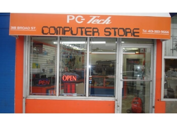 Providence computer repair PC Tech Computer Store