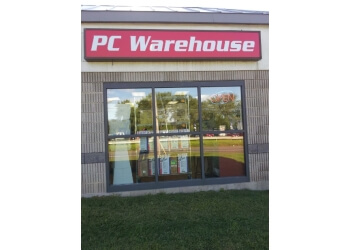 Springfield computer repair PC Warehouse