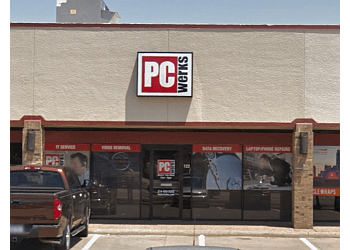 Dallas computer repair PC Werks