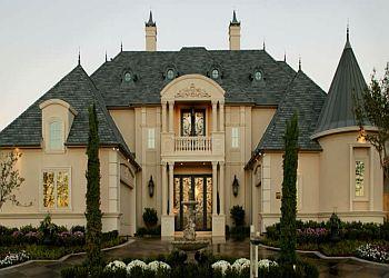 Frisco home builder P Custom Homes